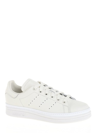 adidas Stan Smith New Bold Beyaz